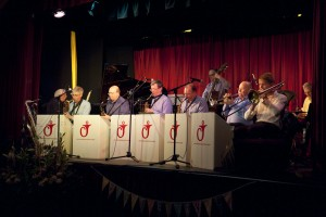 The Classic Jazz Orchestra