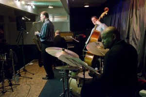 New York Standards Quartet