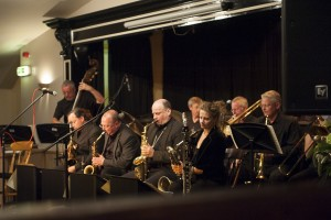 Robert Fowler Big Band