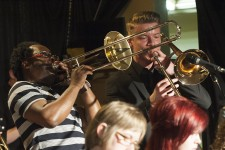 Doncaster Youth Swing Orchestra