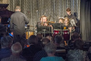 North East Lincs Jazz Orchestra